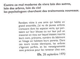 Dissertation sur l autobiographie  Bac Premire   Anciens programmes