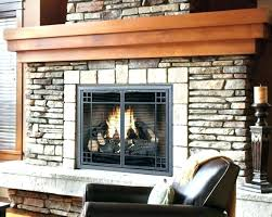 how to replace fireplace doors installing can you replace fireplace doors