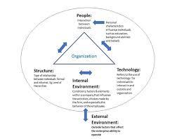 What Is Organizational Behavior Ibima Publishing Digital Transformation And Its Implications