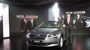 new car release 2016 indiaNew Skoda Superb 2016 Price in India Mileage Specifications Review