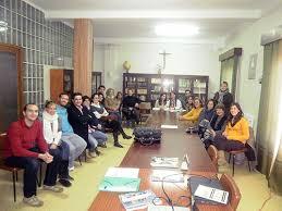 Resultado de imagen para colegio de las Hermanas Carmelitas Vedruna en San Fernando (Cadiz)