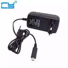 10.1 Máy Tính Bảng Cảm Ứng Cáp Sạc Cho Acer Iconia Tab A510 A511 A700 A701  12V Nhà Phụ Trách Bộ Sạc Dây Nguồn Sạc Tường Adapter