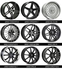 Holden Cruze Wheels and Rims - Blog - Tempe Tyres