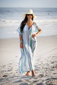 Beach Cover Up Kaftan Beach Wedding Honeymoon Dress By Solemareny