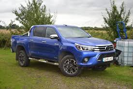 Which is the best pickup for family? | Professional Pickup & 4x4 ...