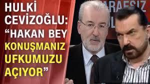 """Hulki Cevizoğlu: """"2 kereden fazla seçim kaybeden genel başkan gitsin!"""" -  Tarafsız Bölge - YouTube"""