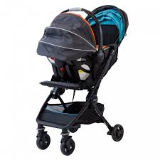 graco jetsetter combo review babygearlab