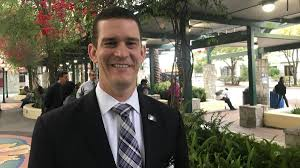 Former HART CEO Ben Limmer takes the lead at Charlotte transit authority -  Tampa Bay Business Journal