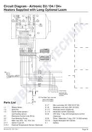 vw t4 wiring diagram images conditioner wiring diagram also rv eberspacher airtronic d2 wiring diagram diagram design