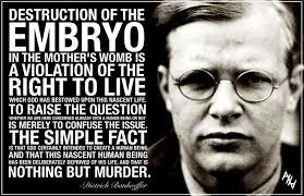 Bonhoeffer Quotes Classy Bonhoeffer Quotes On QuotesTopics