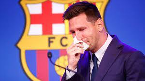 FC Barcelona zou ...