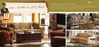 Designing My New Mom Cave with La Z Boy Furniture Galleries