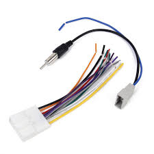 online get cheap wire harness car stereo aliexpress com alibaba Harness Wire For Car Stereo car stereo harness wire , antenna cable adapter for nissan radio(china (mainland) wire harness for pioneer car stereo