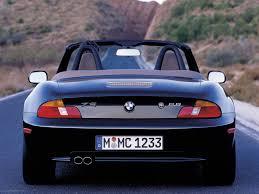 bmw z3 1996. BMW Z3 (1996) Bmw Z3 1996