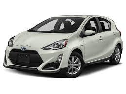 2018 Toyota Prius c Two - Toyota dealer serving Warren MI – New ...