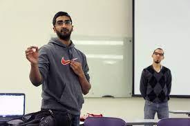 Student Congress debates censures - Pipe Dream