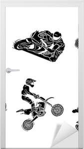 Motorka Tetování Collection