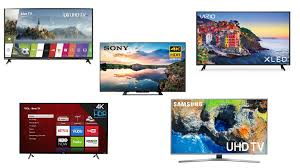 Make your binge-watching even better with these 4K smart TVs on sale this week Best TV deals