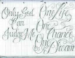 Fonts For Tattoos Cursive Fonts Alphabet Best Names Tattoo Lettering Cursive Letters