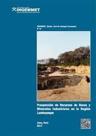 Calam O Boletin 41 B Prospeccion Recursos Rocas Y Minerales