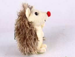 Factory Direct Selling <b>Cute Little Hedgehog</b> Doll <b>Creative</b> Toy ...