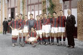 i migliori calciatori nella storia del Bologna Calcio