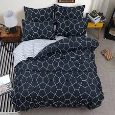 luxury duvet best cover flat bed sheets pillowcase king queen full twin bedding set quilt sets