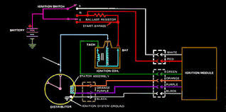 duraspark ignition duraspark ii wiring diagram