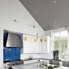 track lighting for sloped ceiling. Wonderful Cathedral Ceiling Bathroom With Wood Beams And Remainder Of Track Lighting For Sloped