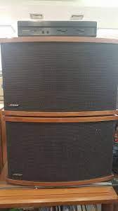 Loa Bose 901-V... - Âm li loa mic lọc xì chính hiệu Hàn quốc