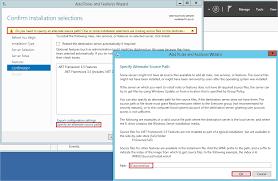 windows server 2016 r2 solving net