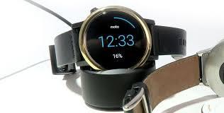 moto 2nd gen watch. moto 360 2nd gen to still get android wear 2.0 \u201csoon\u201d watch