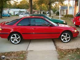 1990 Acura Integra GS id 8660