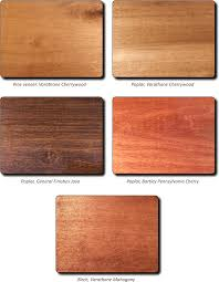 Gel Stains An Easy Way To Control Wood Blotching And Do
