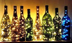 wine bottle lighting. diywinebottlelight wine bottle lighting l