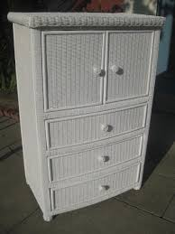white wicker dresser. Unique White White Wicker Dresser Inside I