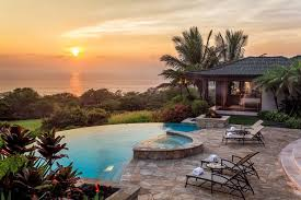 infinity pools for homes. Plain Pools Homes With Infinity Pools Luxury Living Christie S Inside Pool California  Plan 17  To For
