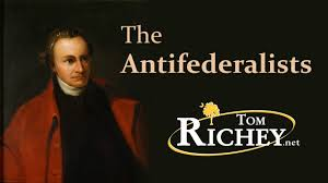 federalists and anti federalists explained fact myth