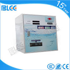 Vending Machine Coin Changer Enchanting Highly Security Currency Atm Bill Coin Change Money Exchange Vending