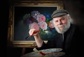 gary jenkins artist teacher tv host