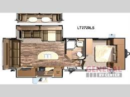 >132 best open range rv images on pinterest ranges open range rv  this open range light travel trailer model by highland ridge rv features a rear living layout double slides for added interior space and a