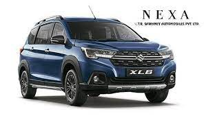Buy New Maruti Xl6 Preet Vihar Suzuki Car Dealer City Car