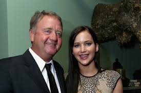 Jennifer Lawrence Gary Lawrence Pictures, Photos & Images - Zimbio