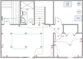 basement finish wiring diagram electrical diy room home rh diyroom com basement wiring plan wiring a