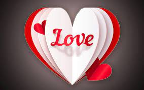 Love Heart Wallpapers Data Src Love ...