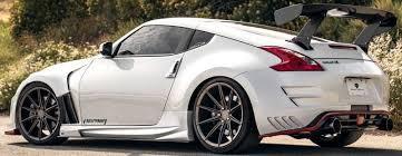 nissan 370z nismo custom. Interesting Nismo 2011 Nissan 370Z On Blaque Diamond BD11 Bronze To 370z Nismo Custom