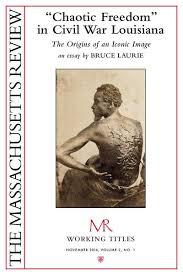 chaotic dom in civil war louisiana working titles mass  the massachusetts