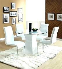 marvelous white kitchen table chairs white high top kitchen table round glass kitchen table and chairs
