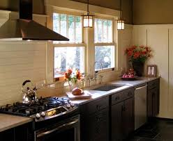 Arts And Crafts Kitchen Lighting 3 Arts Crafts Kitchens Arts Crafts Homes And The Revival
