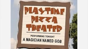 Playtime Pizza Theater Arrested Development Wiki Fandom